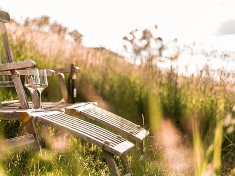 Natur Entspannung rund ums Ratscher Landhaus