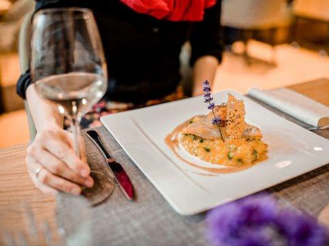 Kulinarik im Ratscher Landhaus