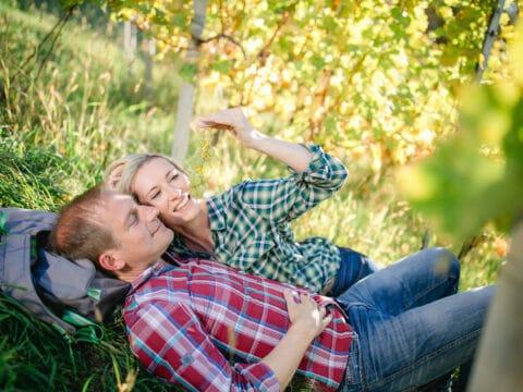 Romantik im Ratscher Landhaus