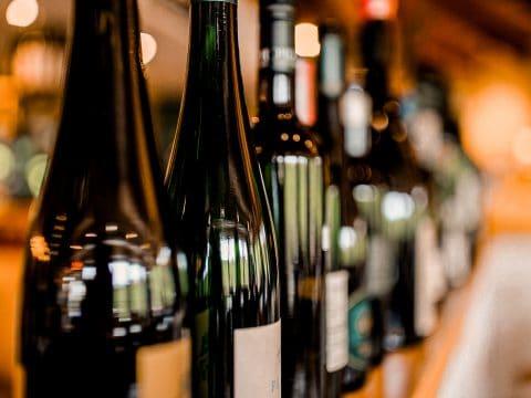 Liegend Weinvielfalt Ratscher Landhaus