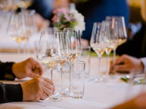 Wein-Event im Ratscher Landhaus
