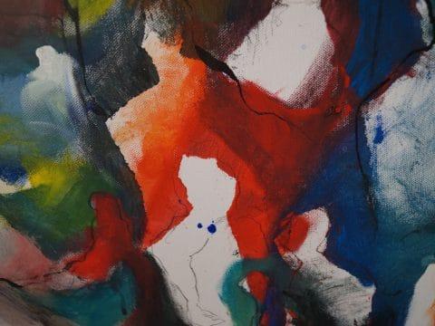 Kunst von Maria Resch