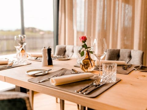 Weingartenrestaurant Ratscher Landhaus