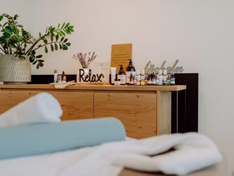 massageangebot Ratscher Landhaus